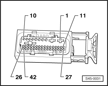 mk4 radio wiring diagram venn independent events volkswagen workshop manuals > polo brake systems abs, adr, tcs, edl, esp abs system ...