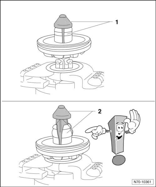 Volkswagen Workshop Manuals > Polo Mk5 > Body > General