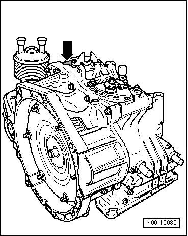 Volkswagen Workshop Manuals > Polo Mk5 > Power