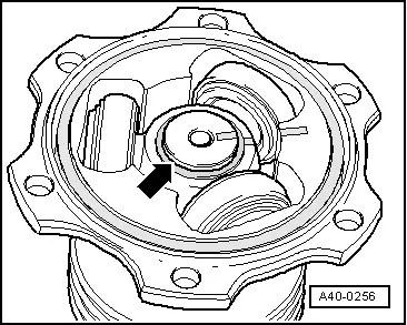 Volkswagen Workshop Manuals > Polo Mk5 > Running gear