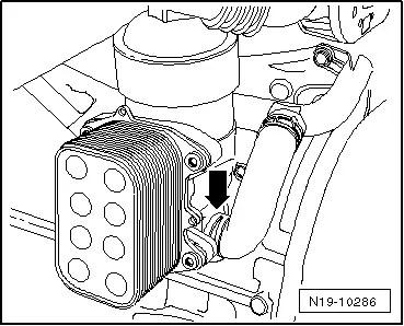 Volkswagen Workshop Manuals > Polo Mk5 > Power unit > 4