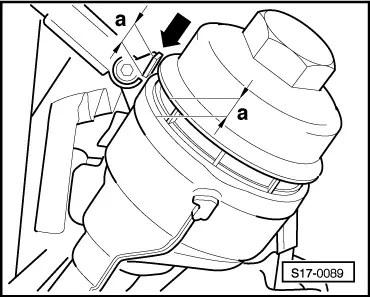Volkswagen Workshop Manuals > Polo Mk5 > Power unit > 3