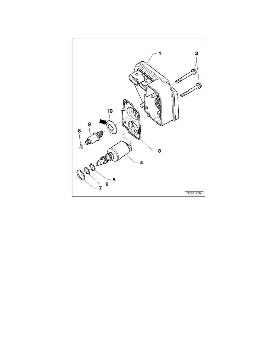 Volkswagen Workshop Manuals > R32 4Motion V6-3.2L (CBRA