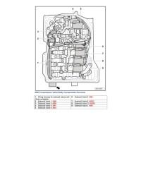 Mazda Millenia Ignition Switch Wiring Diagram Volkswagen ...