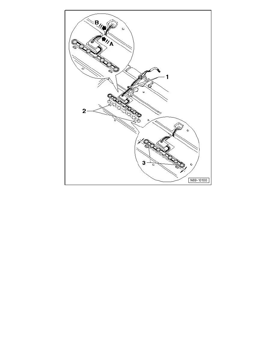 Volkswagen Workshop Manuals > Tiguan 4Motion (5N1) L4-2.0L
