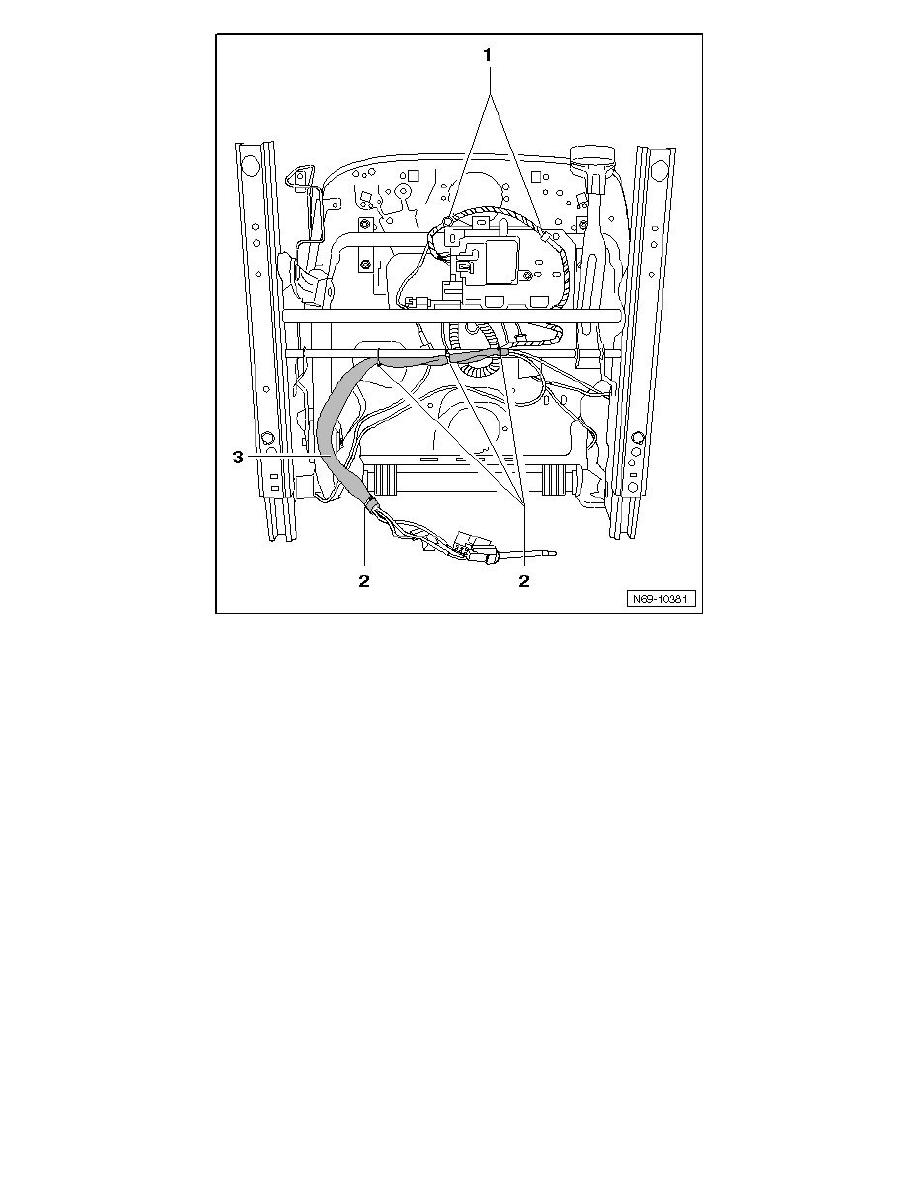 Volkswagen Workshop Manuals > Tiguan 4Motion (5N1) L4-2.0L
