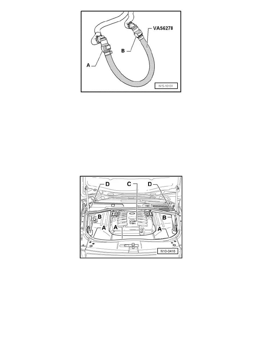 2003 Vw Touareg Owners Manual