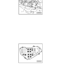 engine cooling and exhaust cooling system after run coolant pump component information diagrams page 4578 [ 918 x 1188 Pixel ]