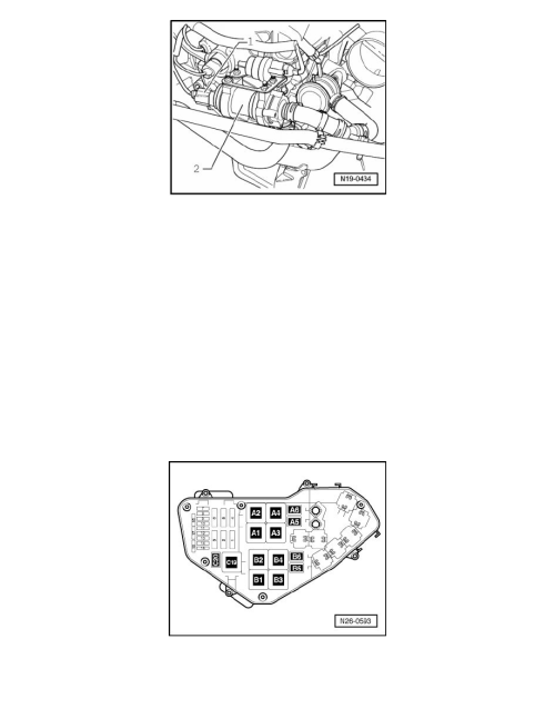small resolution of engine cooling and exhaust cooling system after run coolant pump component information diagrams page 4578