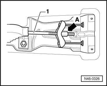 Volkswagen Workshop Manuals > Up! > Brake systems > Brake