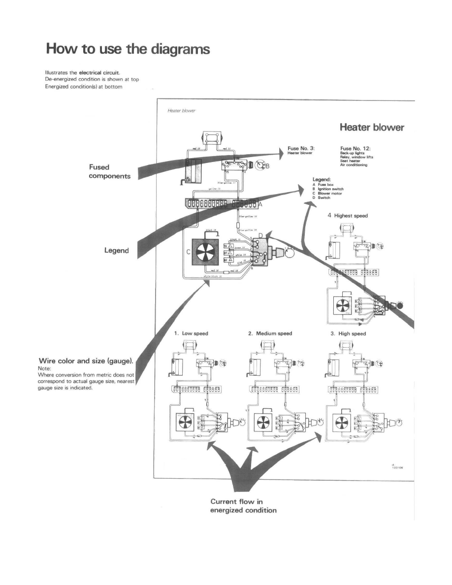 hight resolution of  engine coolant temperature sensor switch temperature sensor gauge component information diagrams diagram information and instructions