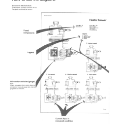 relays and modules relays and modules body and frame seat heater control module component information diagrams diagram information and  [ 918 x 1188 Pixel ]