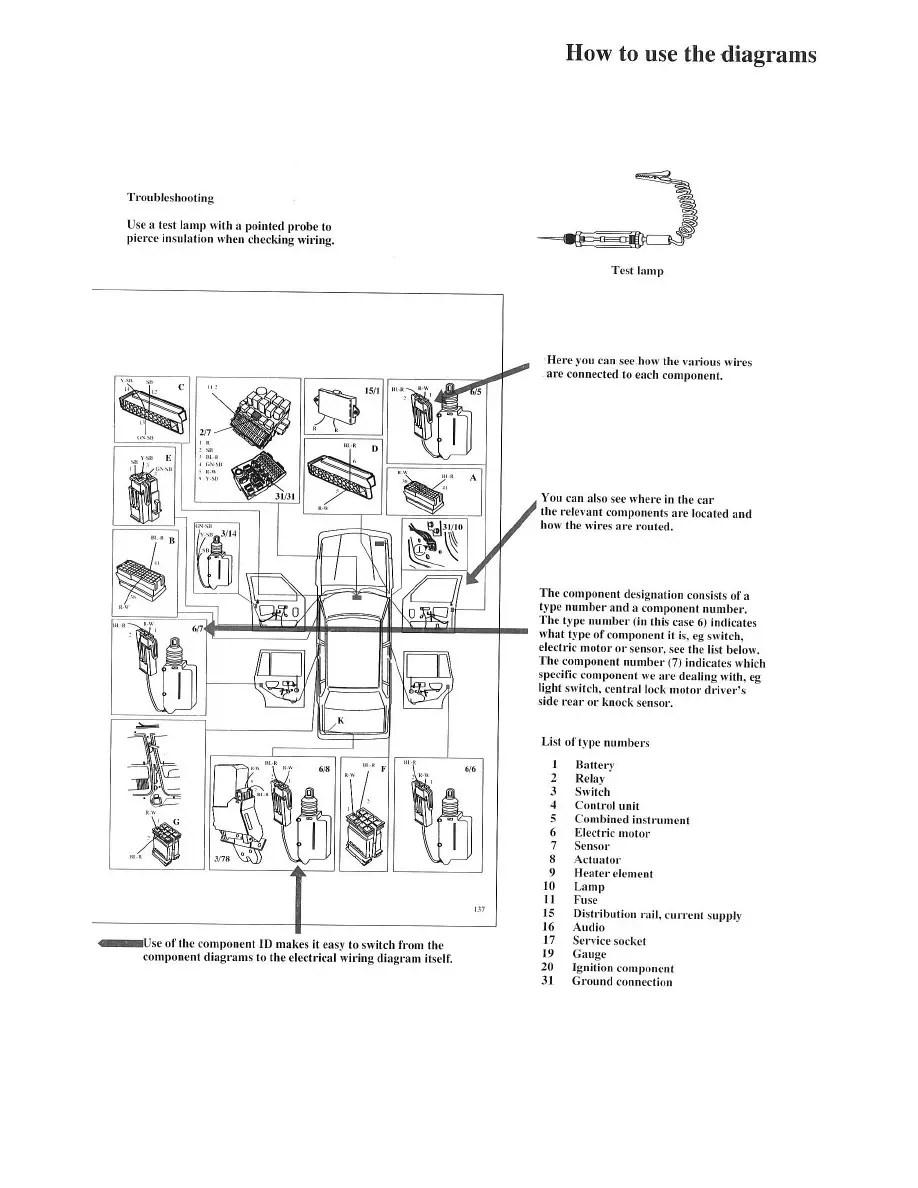 Volvo Workshop Manuals > 940 L4-2320cc 2.3L SOHC Turbo VIN