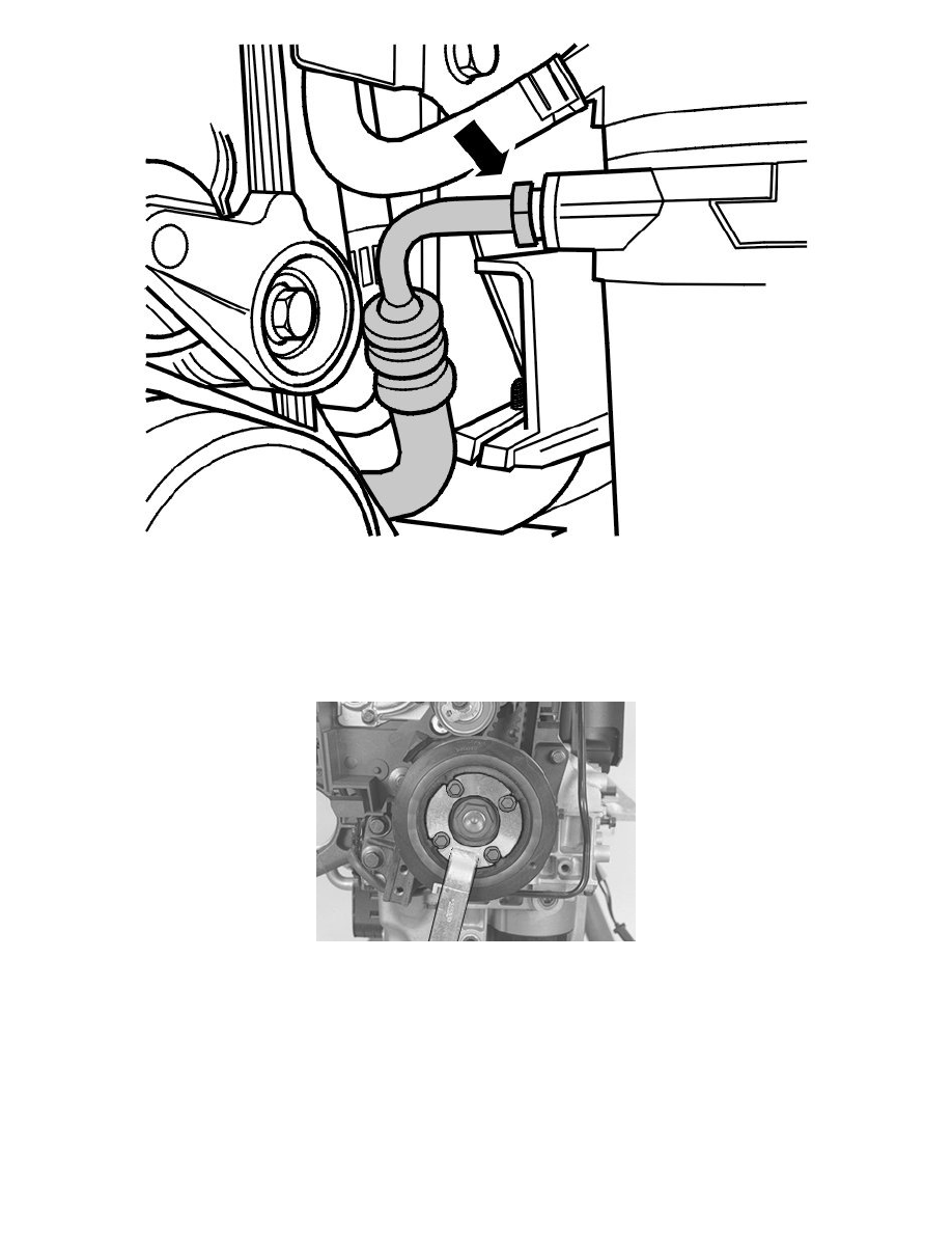 Volvo Workshop Manuals > C30 T5 L5-2.5L Turbo VIN 67