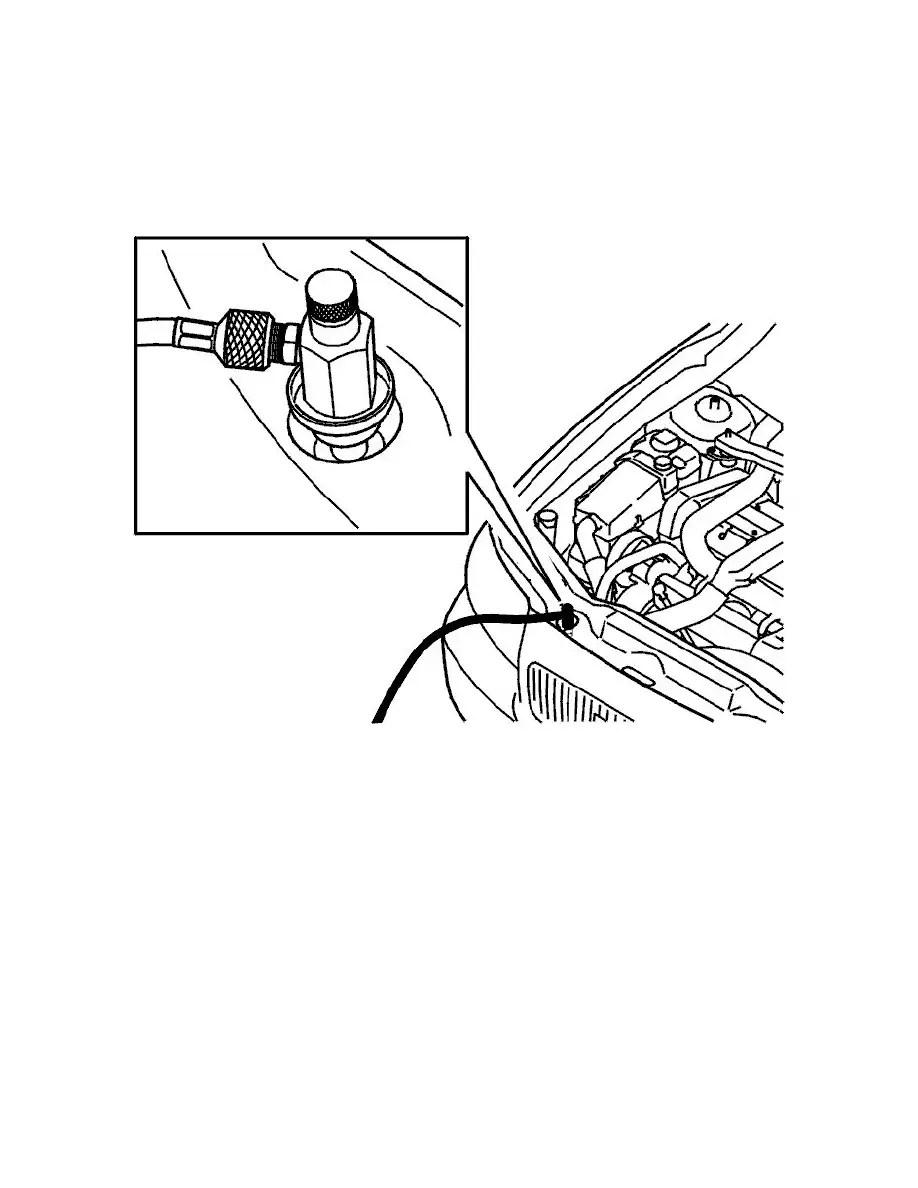 Volvo Workshop Manuals > C70 L5-2.4L Turbo VIN 56 B5244T
