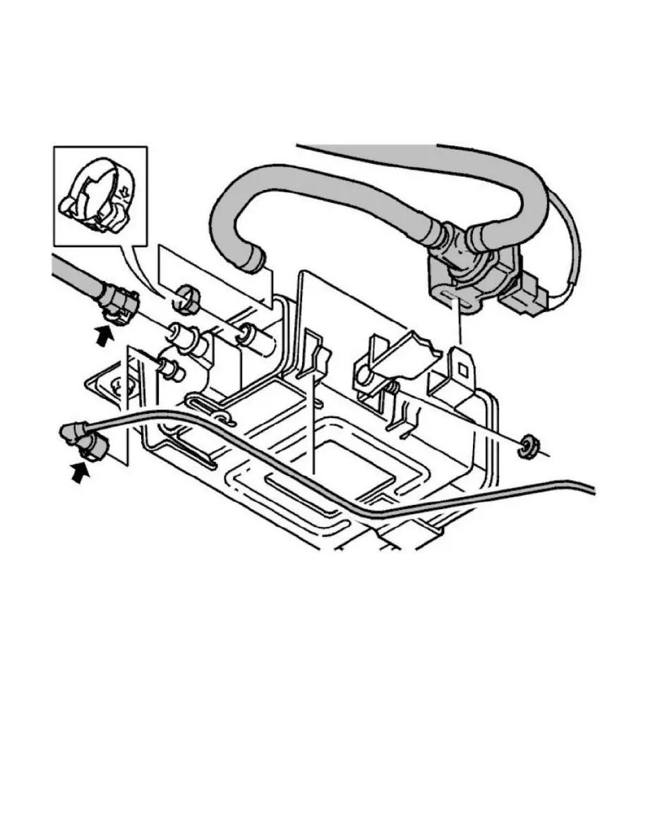 Volvo Workshop Manuals > C70 L5-2.4L Turbo VIN 56 B5254T