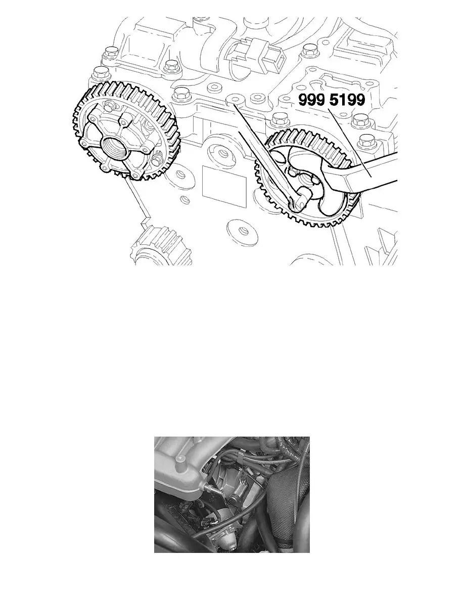 Volvo Workshop Manuals > S40 L4-1.9L Turbo VIN 29 B4204T3