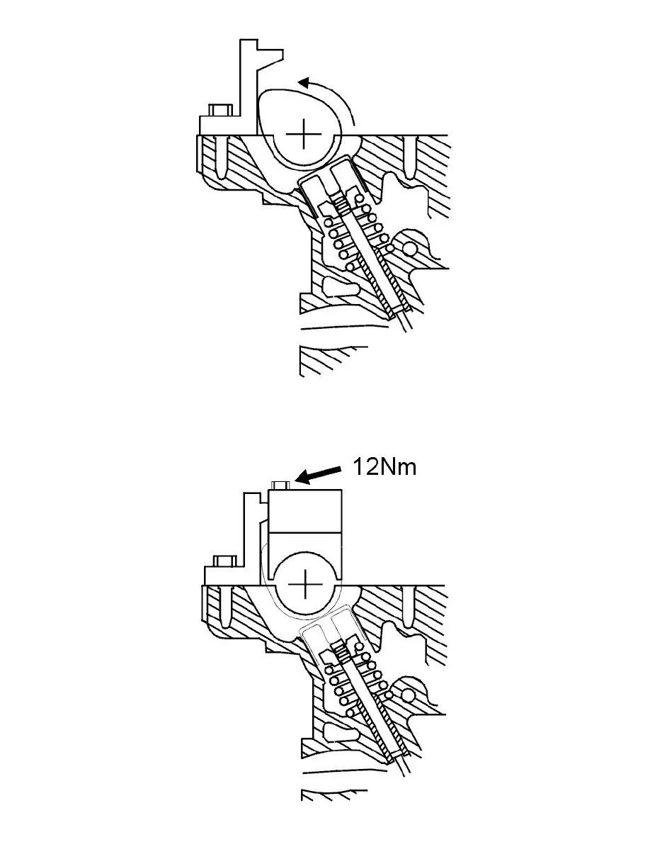 Volvo Workshop Manuals > S40 2.4i L5-2.4L VIN 38 B5244S4