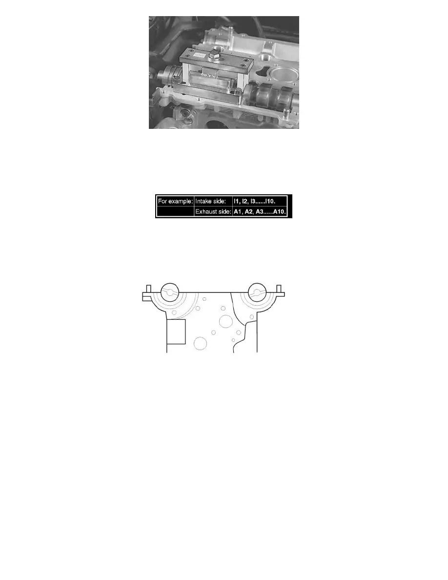 Volvo Workshop Manuals > S40 T5 L5-2.5L Turbo VIN 68