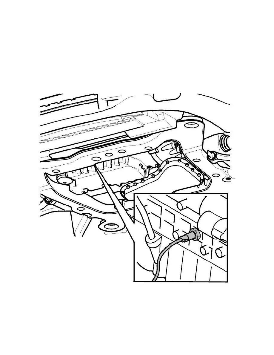 Volvo Workshop Manuals > S60 2.4T L5-2.4L Turbo VIN 58