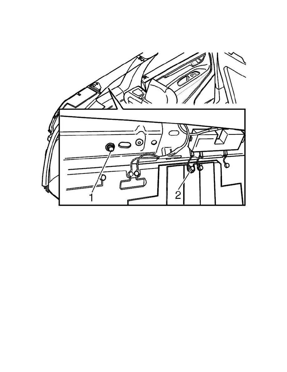 Volvo Workshop Manuals > S60 T5 L5-2.3L Turbo VIN 53