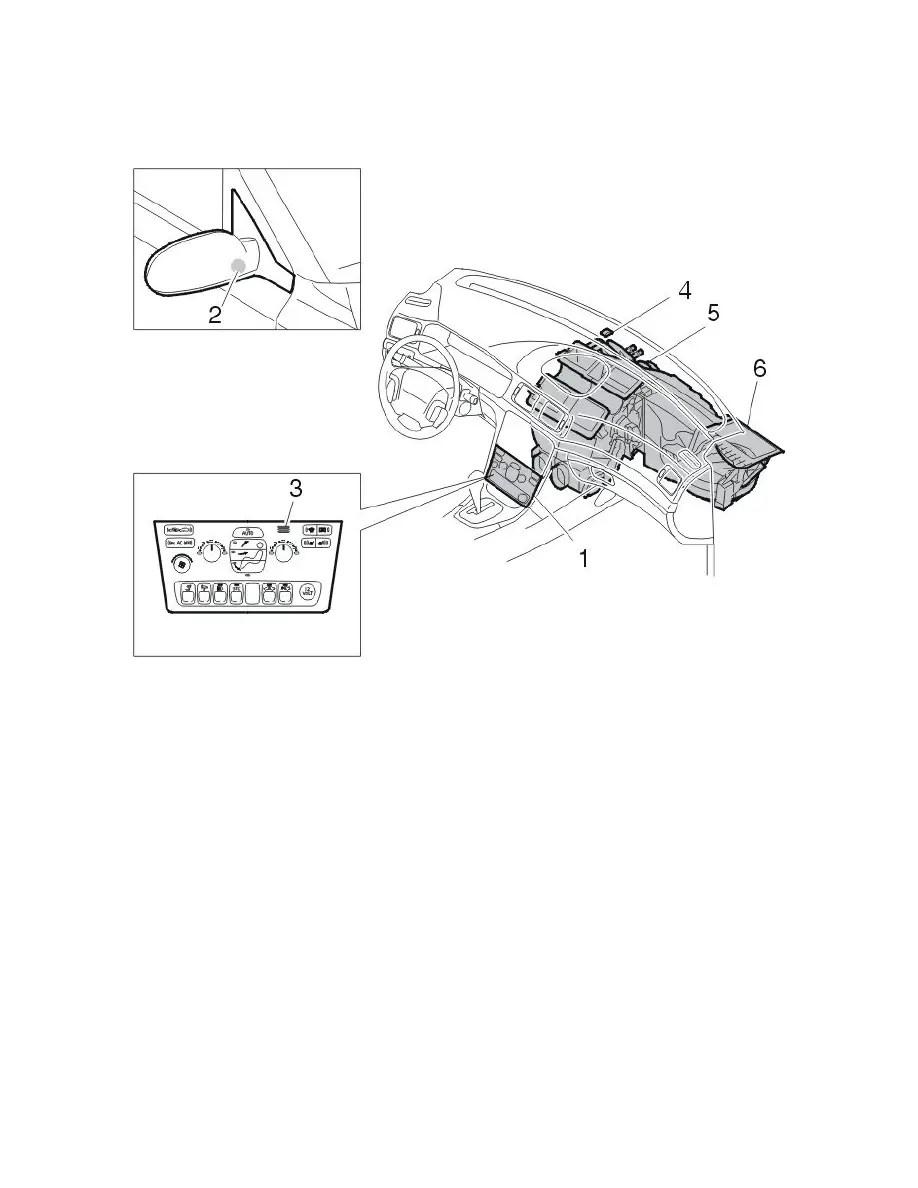 Volvo workshop manuals > s80 l6 2 9l vin 92 b6294s2 2004