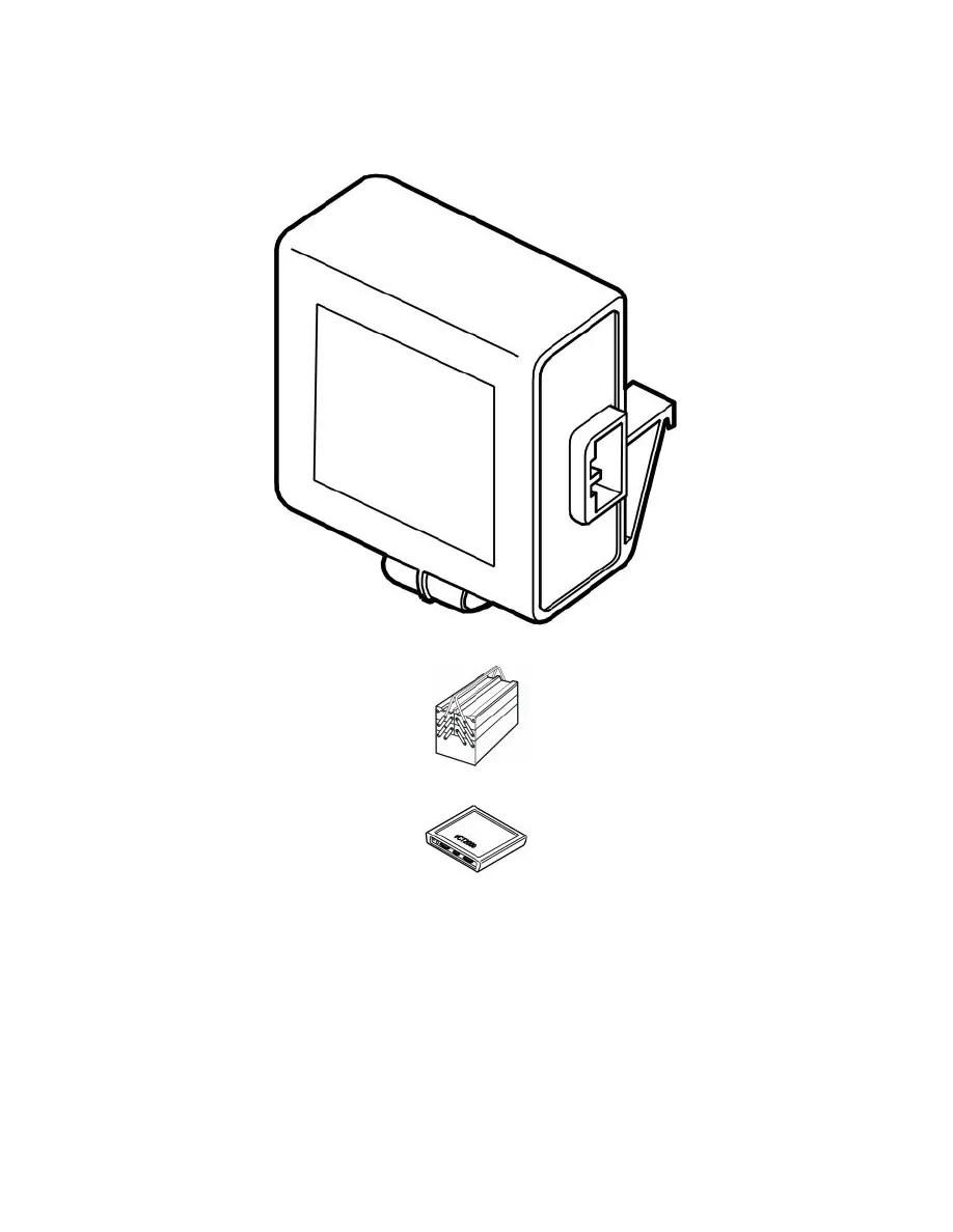 Volvo Workshop Manuals > S80 AWD L5-2.5L Turbo VIN 59