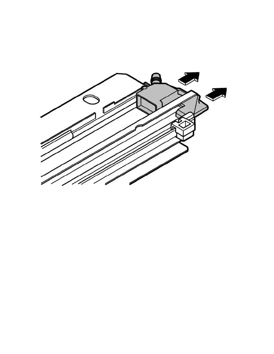 Volvo Workshop Manuals > S80 T6 Executive L6-2.8L Turbo