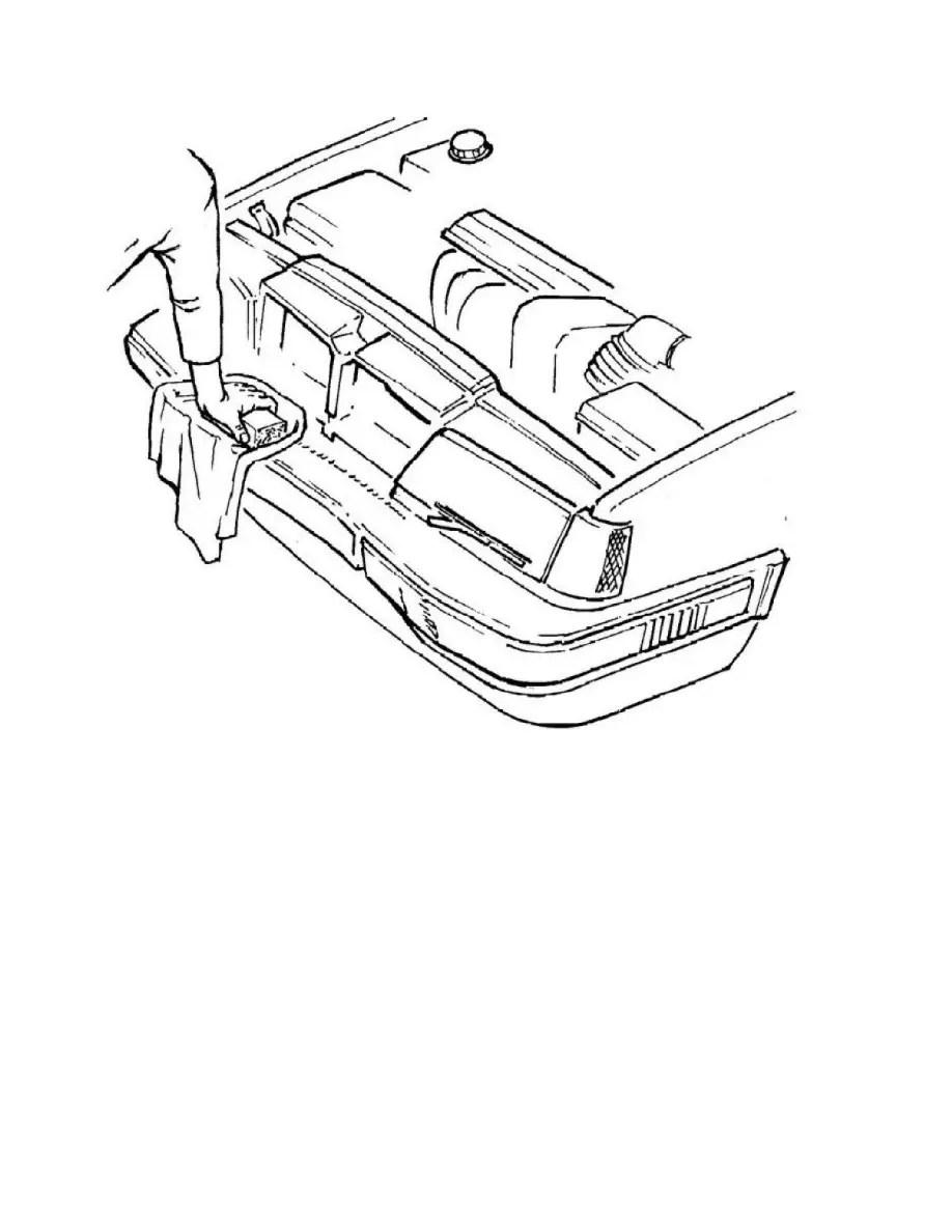 Volvo Workshop Manuals > V40 L4-1.9L Turbo VIN 25 B4204T2