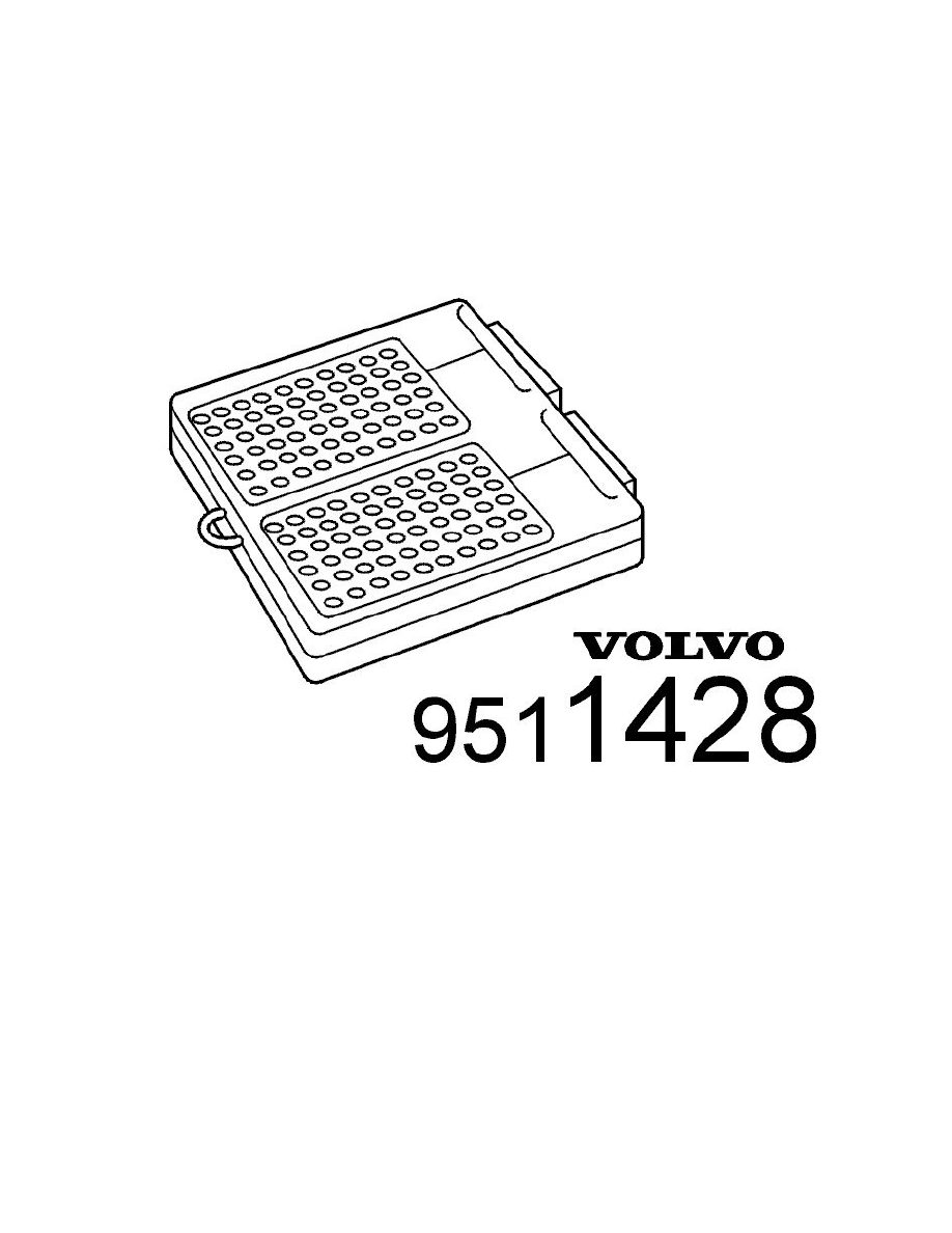 Volvo Workshop Manuals > V50 L5-2.4L VIN 38 B5244S4 (2006