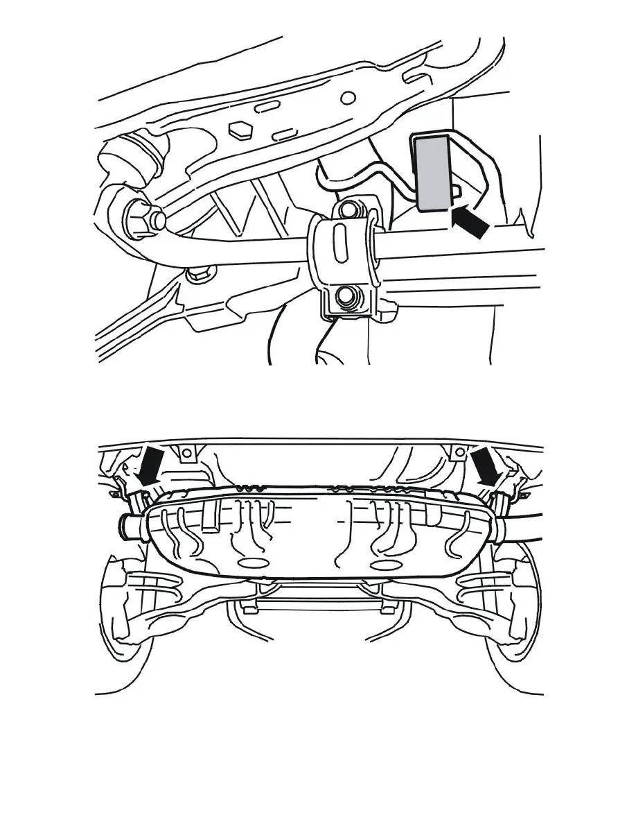 Volvo Workshop Manuals > V50 L5-2.4L VIN 38 B5244S4 (2006