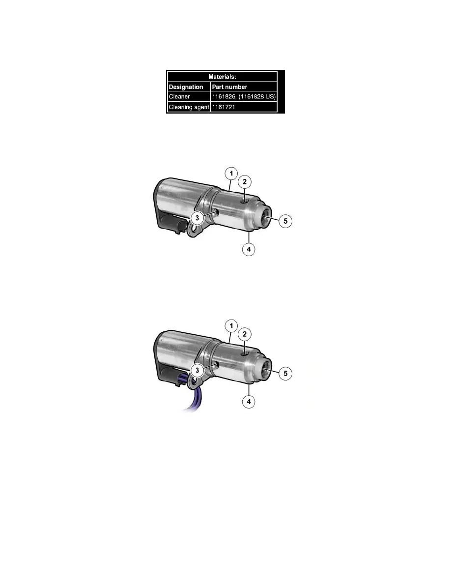 Volvo Workshop Manuals > V50 T5 L5-2.5L Turbo VIN 68