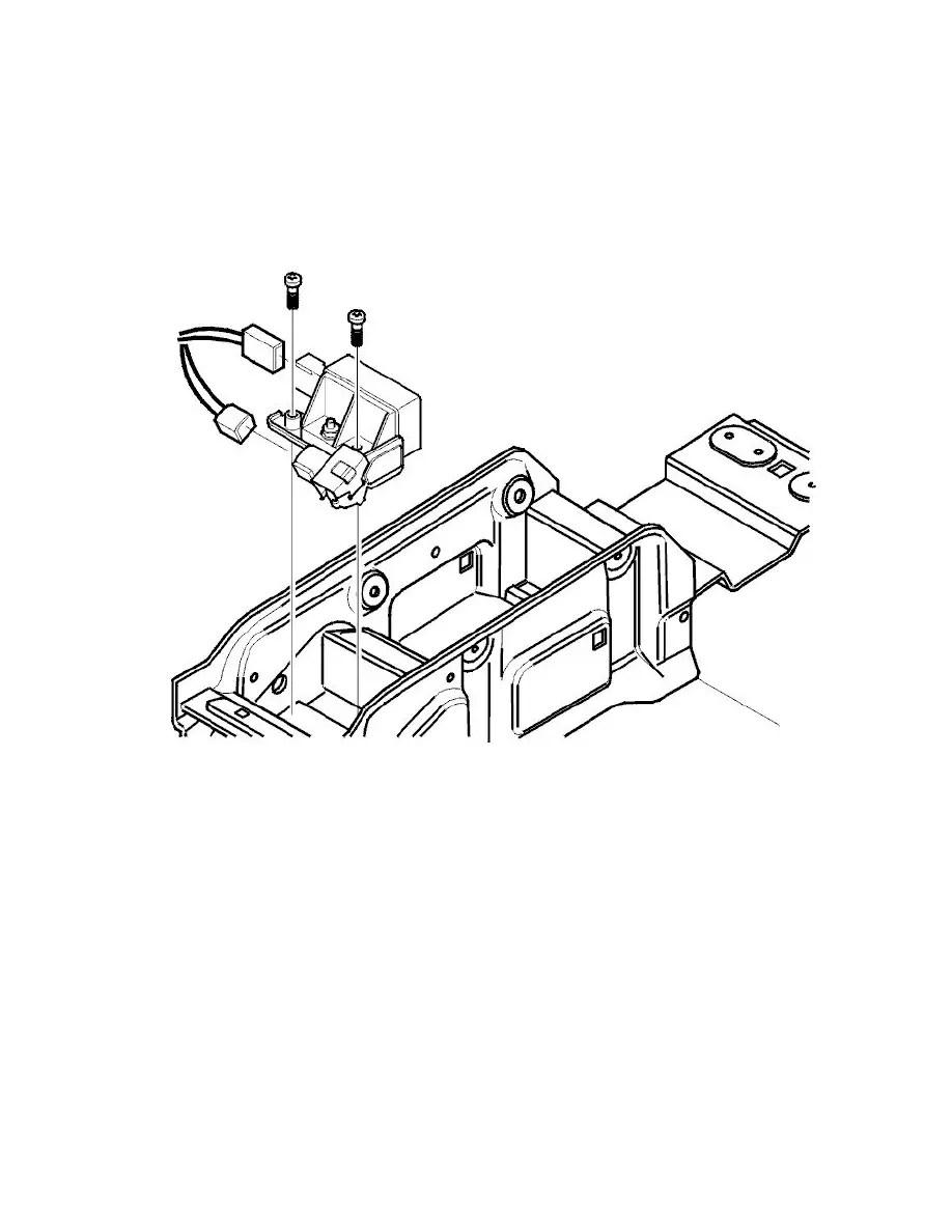 Volvo Workshop Manuals > V70 2.4 L5-2.4L VIN 61 B5244S