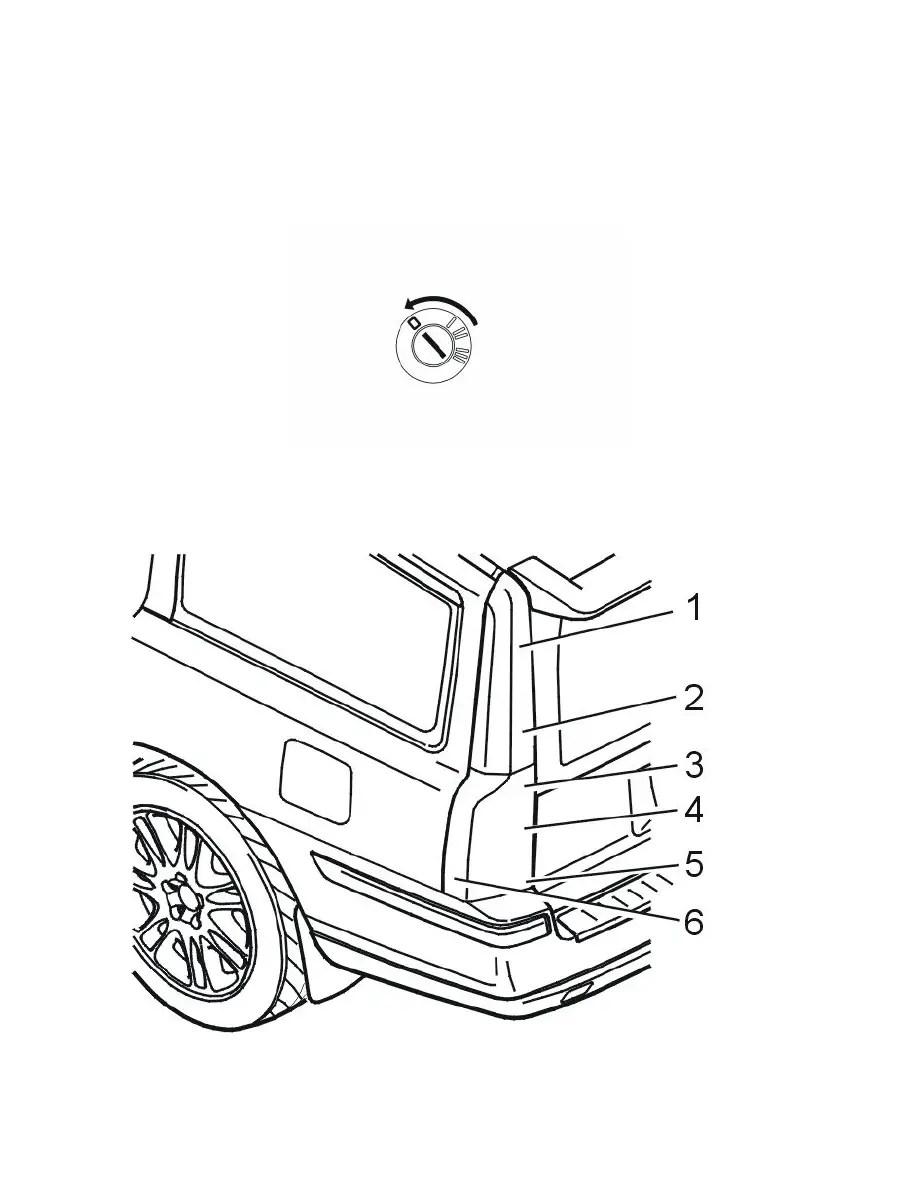 Volvo Workshop Manuals > V70 2.5T L5-2.5L Turbo VIN 59