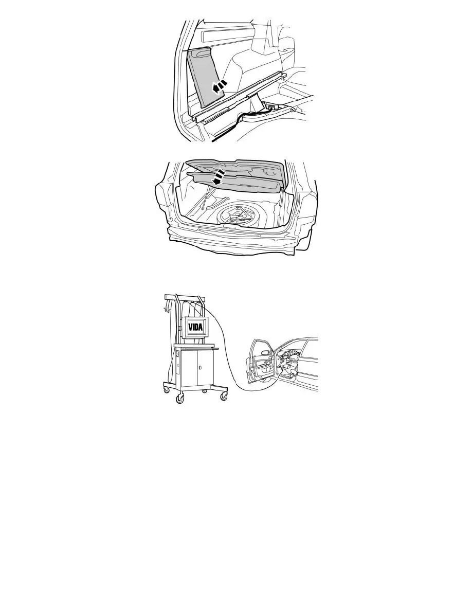 Volvo Workshop Manuals > V70 FWD L6-3.2L VIN 98 B6324S
