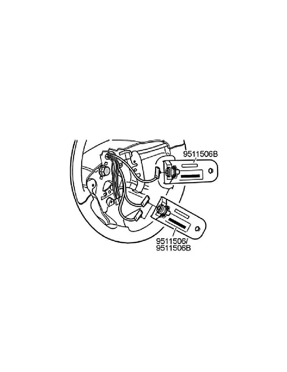 Volvo Workshop Manuals > V70R AWD L5-2.5L Turbo VIN 52