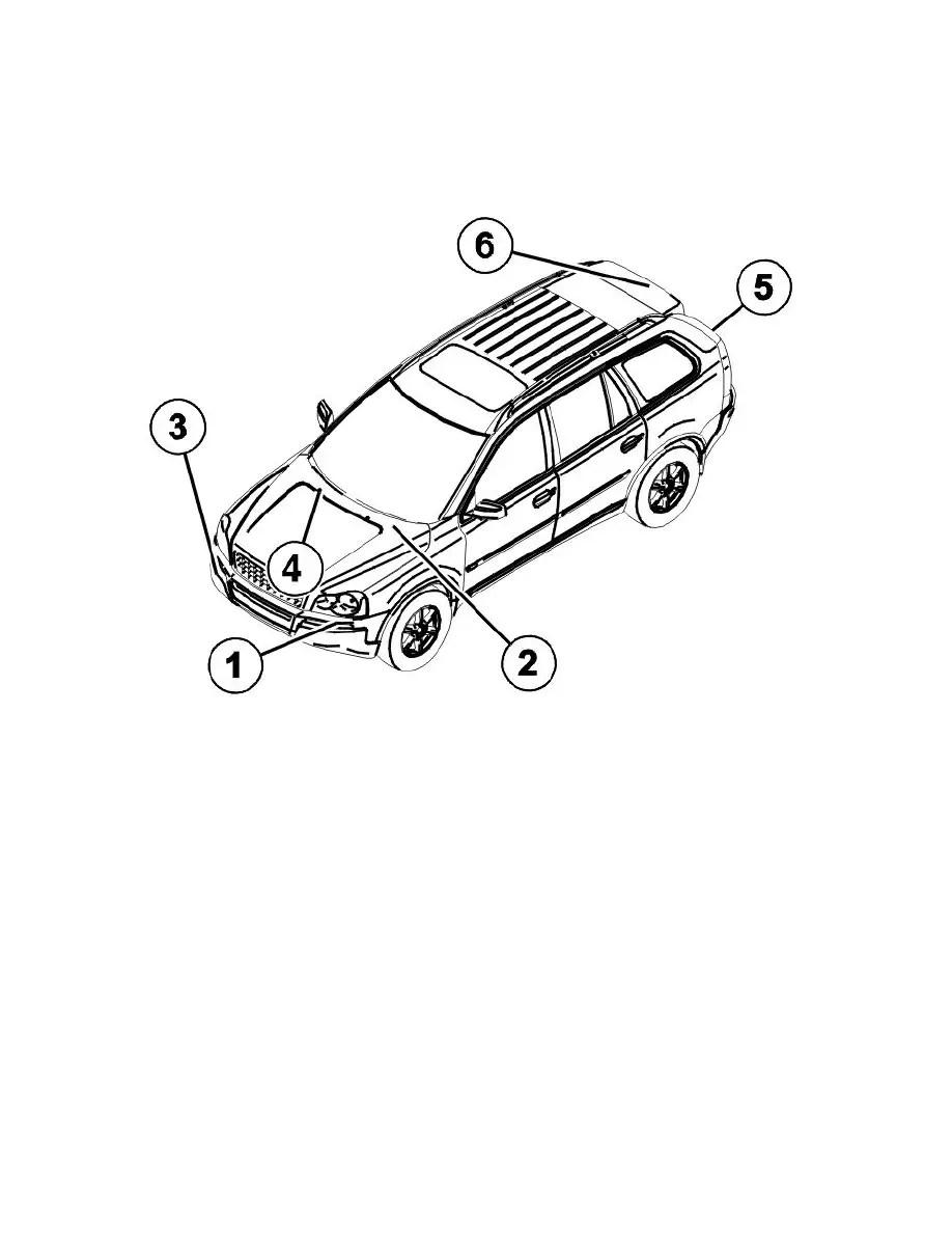 Volvo Workshop Manuals > XC90 AWD L6-2.9L Turbo VIN 91
