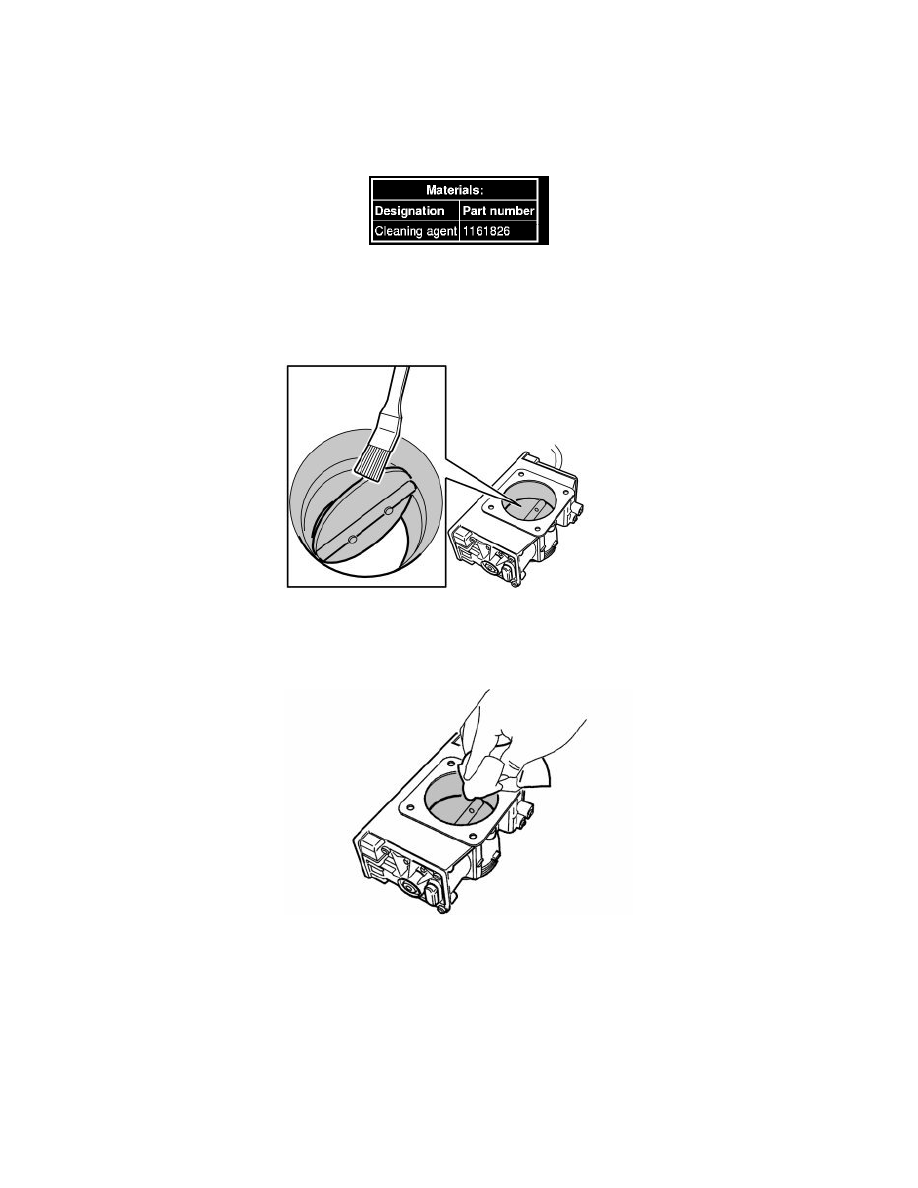 Volvo Workshop Manuals > XC90 AWD L6-3.2L VIN 98 B6324S