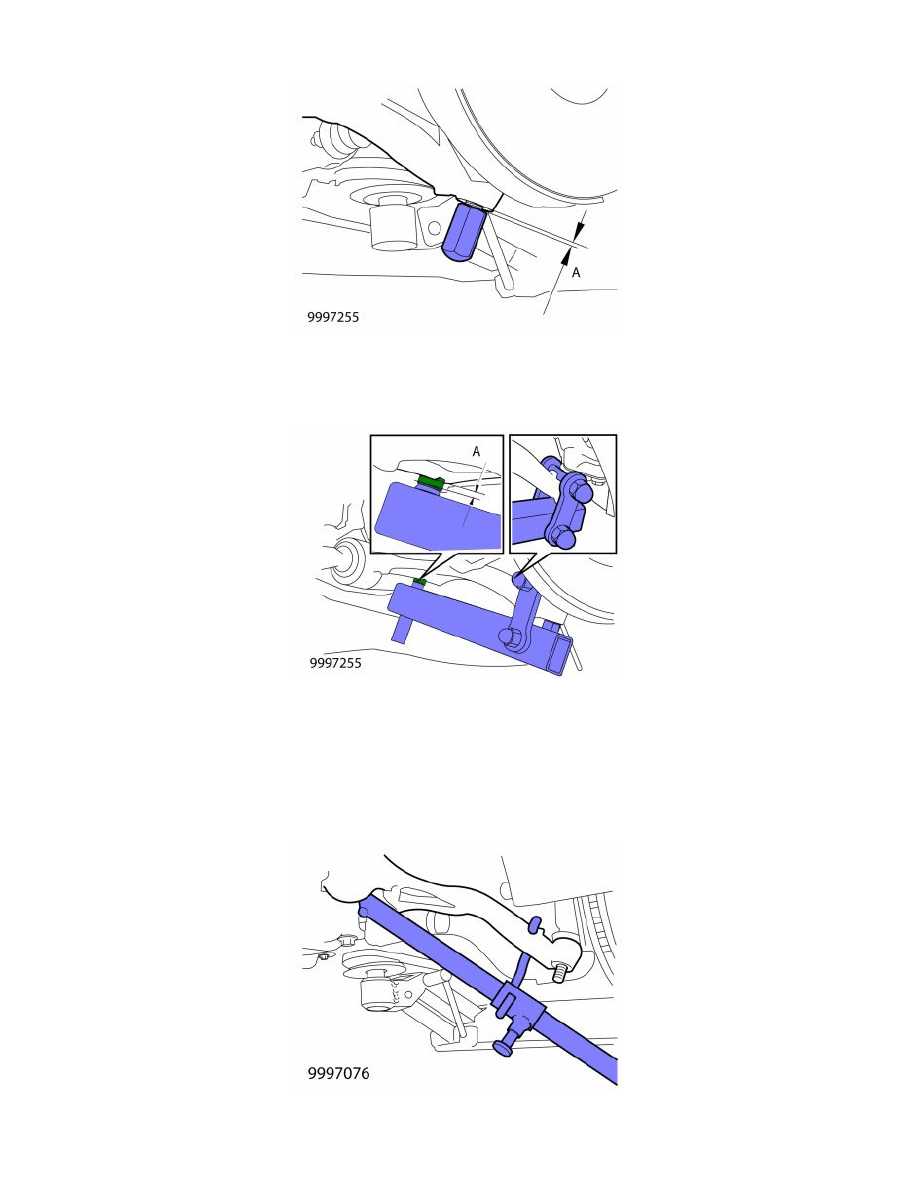 Volvo Workshop Manuals > XC90 AWD L6-3.2L VIN 98 B6324S