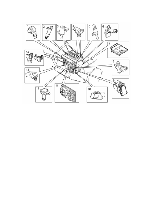 small resolution of volvo workshop manuals u e awd vin workshop manuals com volvo engine diagram volvo engine diagram png 1998 volvo v70