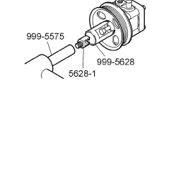 steering and suspension steering power steering power steering pump component information service and repair power steering pump  [ 918 x 1188 Pixel ]