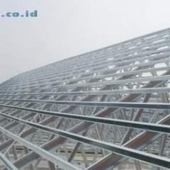Pasang Atap Baja Ringan Cianjur Harga Per Meter Sukabumi Bogor Workshop
