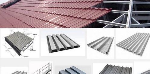 pasang atap baja ringan di cianjur jasa pemasangan spandek archives harga kanopi