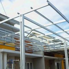 Harga Besi Baja Ringan Untuk Kanopi Per Meter Sukabumi Cianjur Bogor
