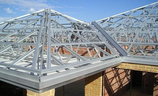 lisplang kanopi baja ringan cara pemasangan rangka atap workshop co id