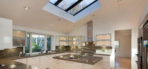 Kelebihan Kaca Skylight Pada Atap Rumah