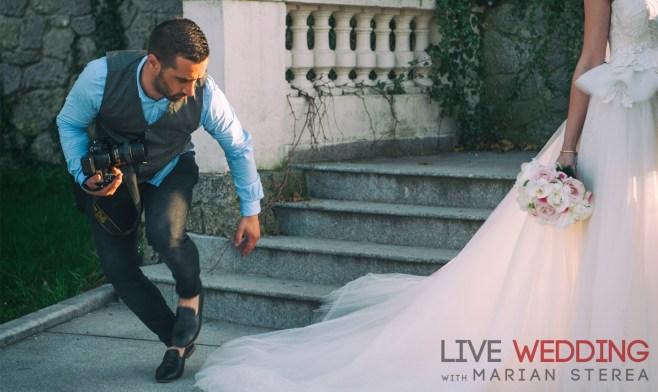 live wedding workshop_marian sterea