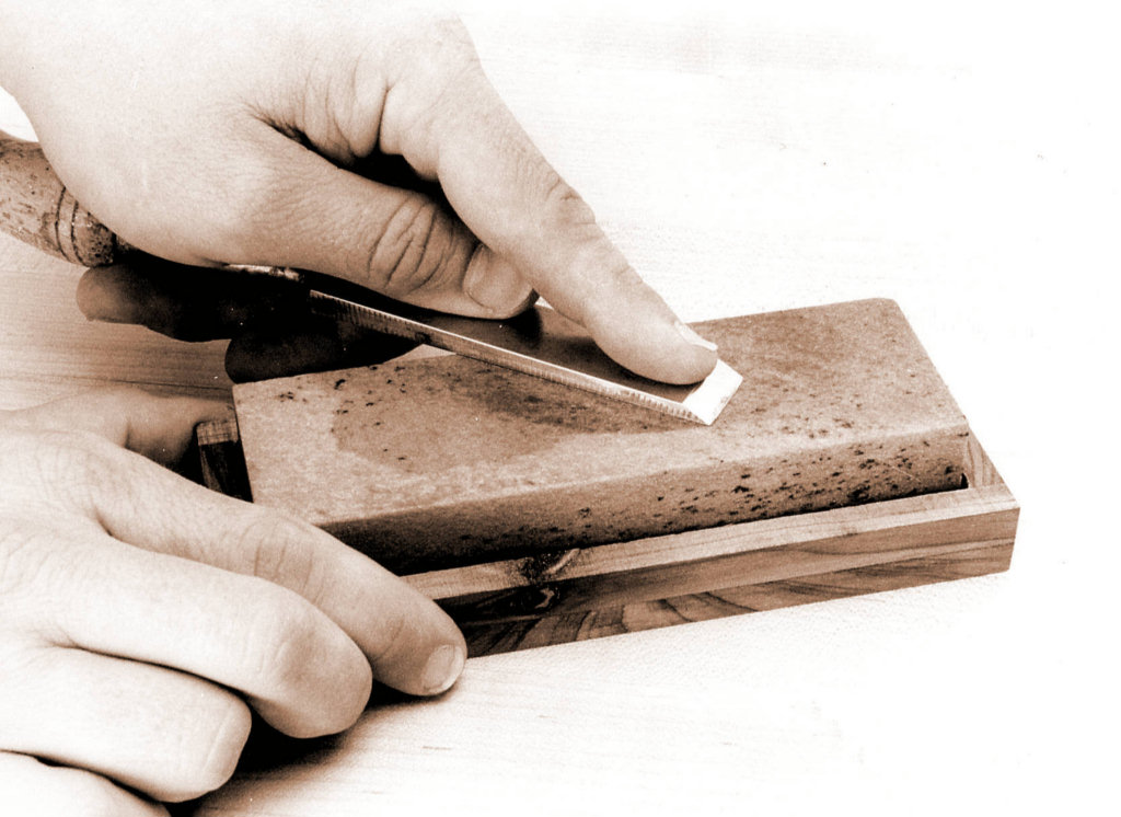 Sharpening Stone Grit For Chisels