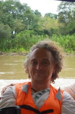 Manuel Arroyo-Kalin