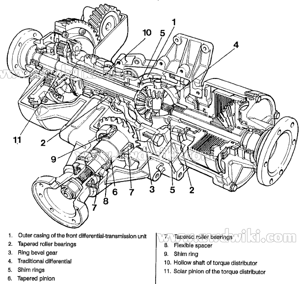 Download Alfa Romeo 33 1983-1989 Service Repair Manual